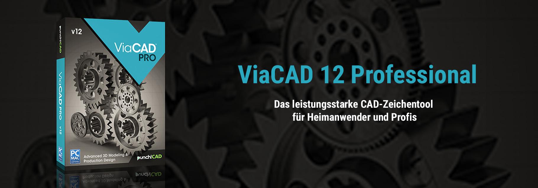 ViaCAD12_Pro